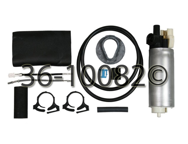 Chevrolet P-Series Chassis               Fuel PumpFuel Pump