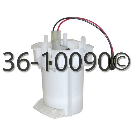 Cadillac Catera                         Fuel PumpFuel Pump