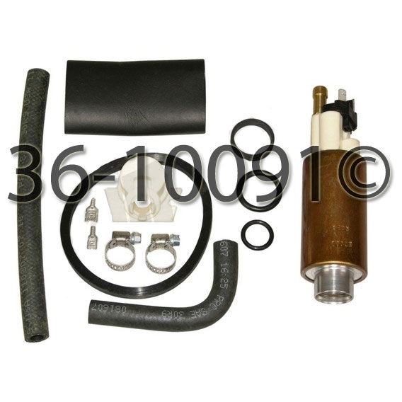 Plymouth Horizon                        Fuel PumpFuel Pump