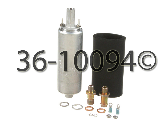 Dodge Conquest                       Fuel PumpFuel Pump