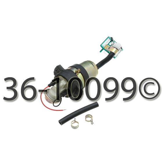 Nissan Pathfinder                     Fuel PumpFuel Pump