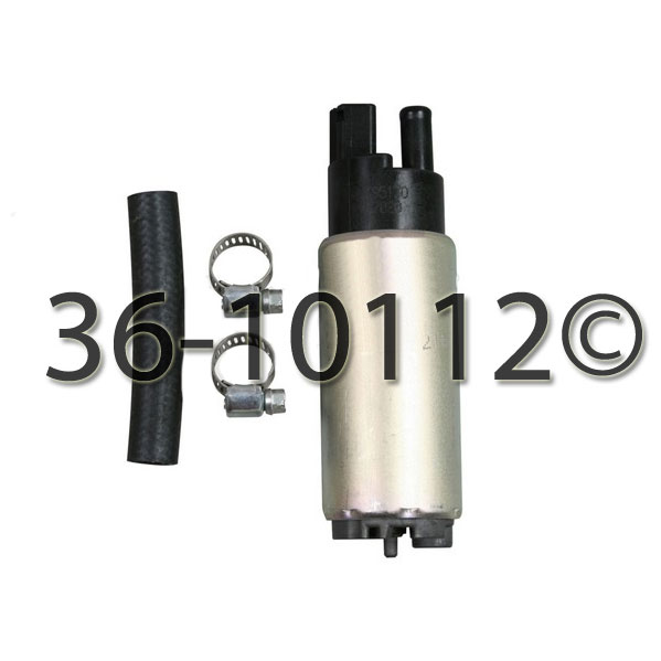 Acura RL                             Fuel PumpFuel Pump