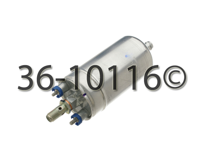 VW Cabriolet                      Fuel PumpFuel Pump
