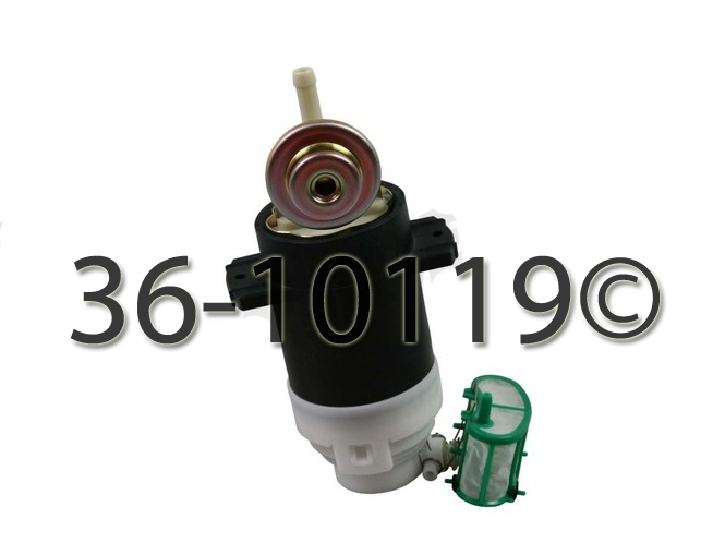 Nissan Pick-Up Truck                  Fuel PumpFuel Pump