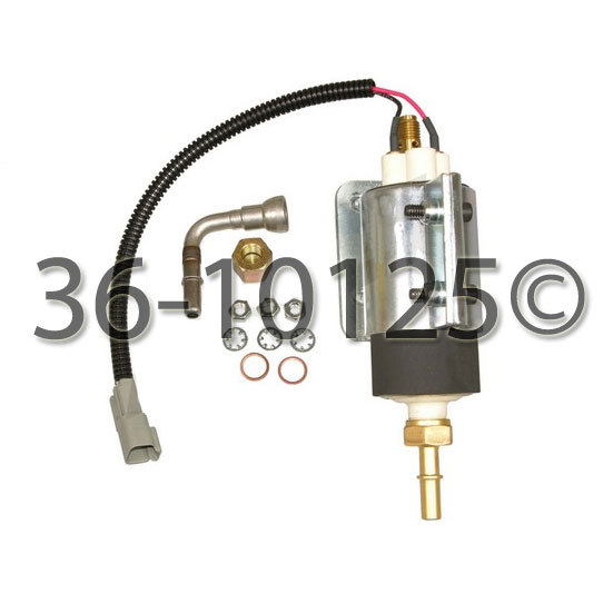 Dodge Pick-up Truck                  Fuel PumpFuel Pump