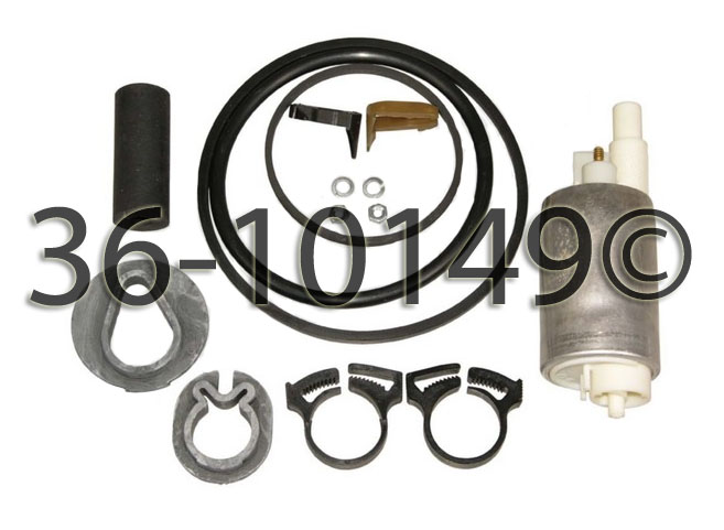 Ford F Series Trucks                Fuel PumpFuel Pump