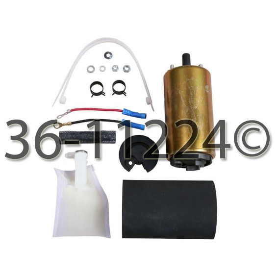 Nissan NX Coupe                       Fuel PumpFuel Pump