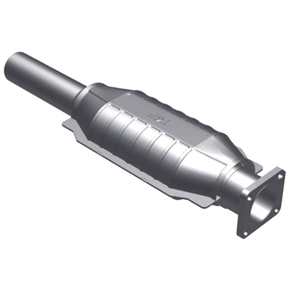 Dodge Monaco                         Catalytic ConverterCatalytic Converter