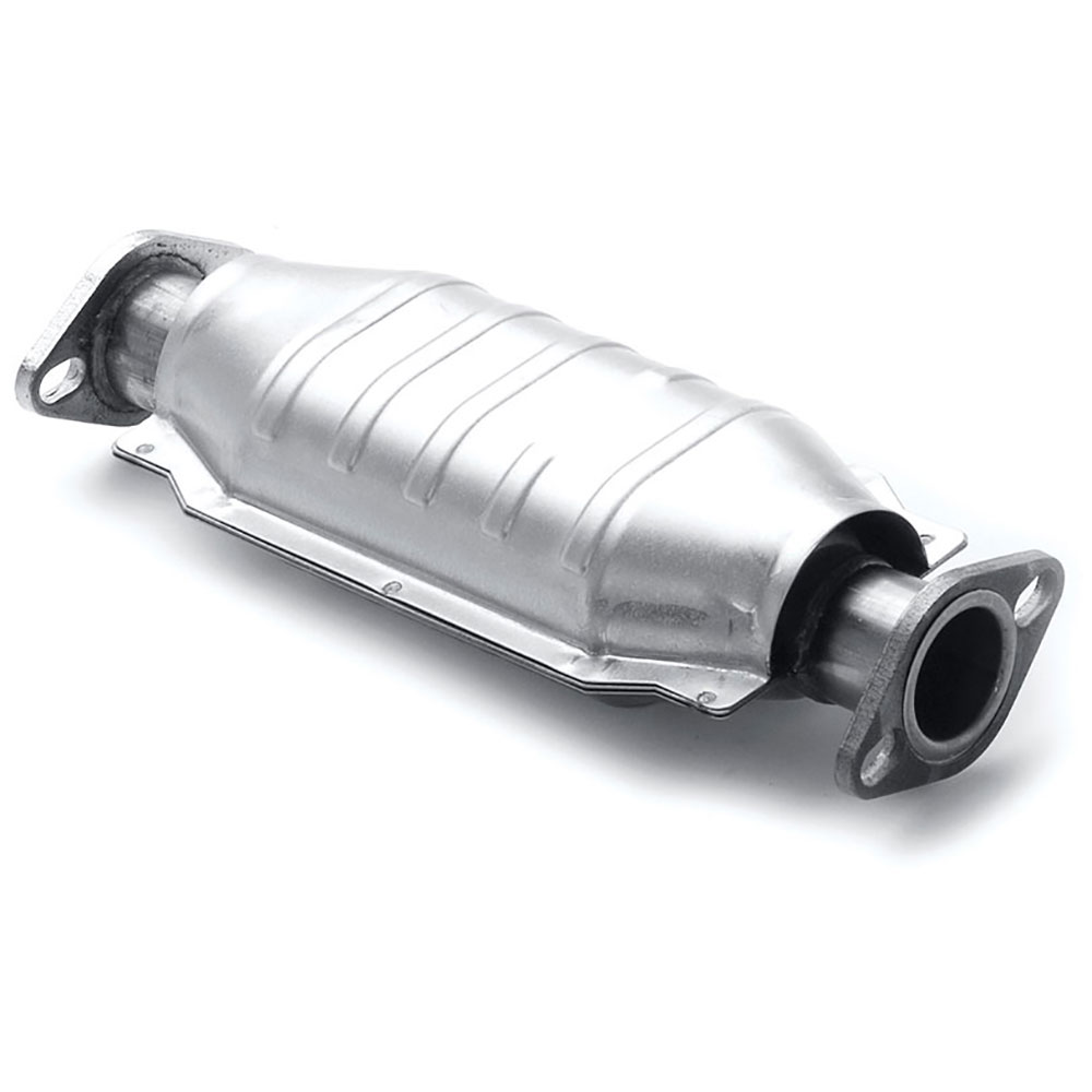 Mitsubishi Eclipse                        Catalytic ConverterCatalytic Converter