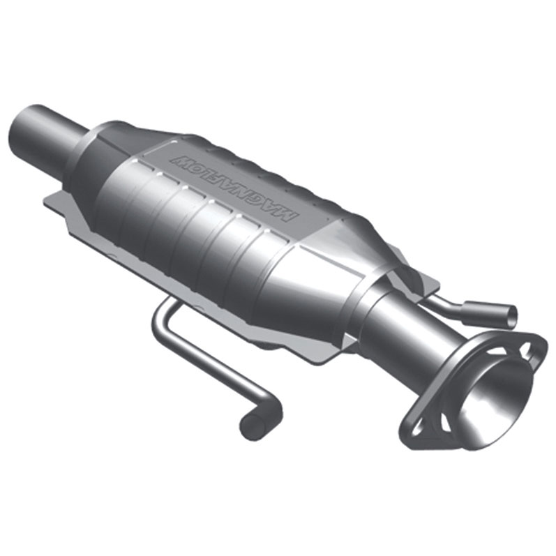 Mercury Lynx                           Catalytic ConverterCatalytic Converter