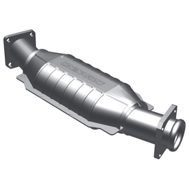 Pontiac Ventura                        Catalytic ConverterCatalytic Converter
