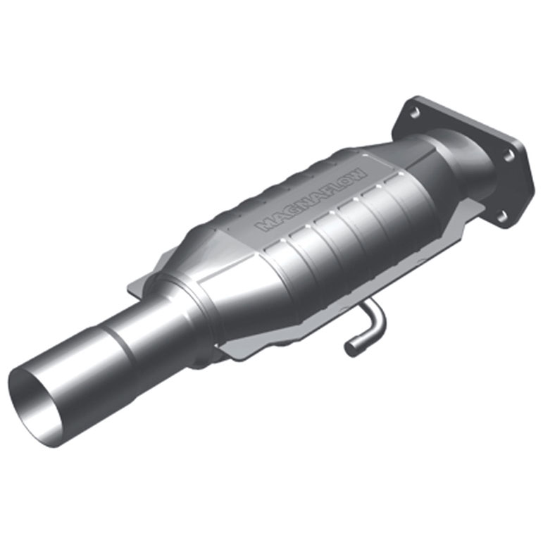Buick Regal                          Catalytic ConverterCatalytic Converter