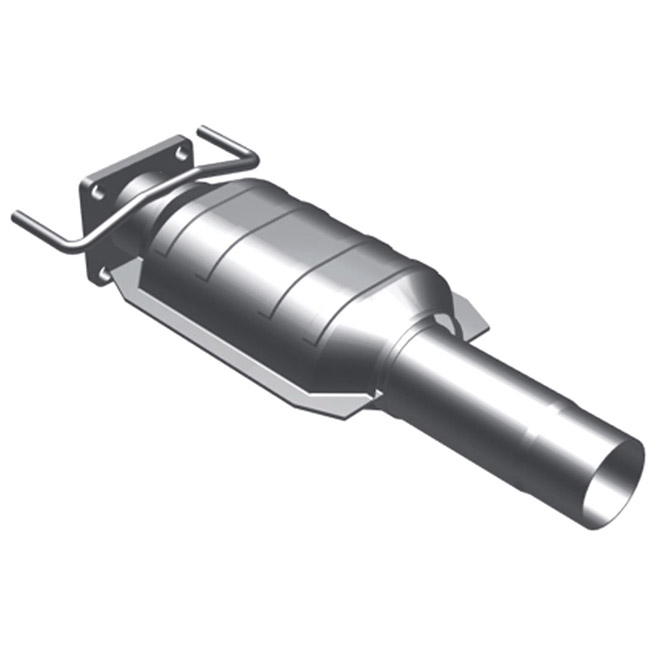 Saturn S Series                       Catalytic ConverterCatalytic Converter
