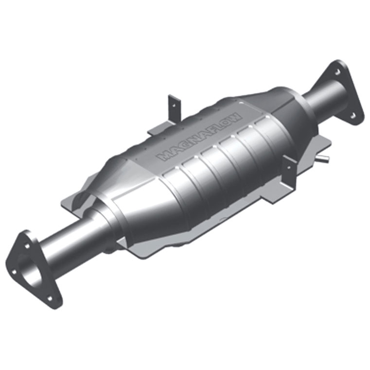 Fiat X19                            Catalytic Converter