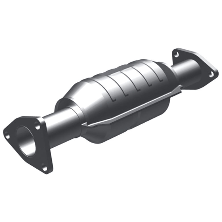 Acura Legend                         Catalytic ConverterCatalytic Converter