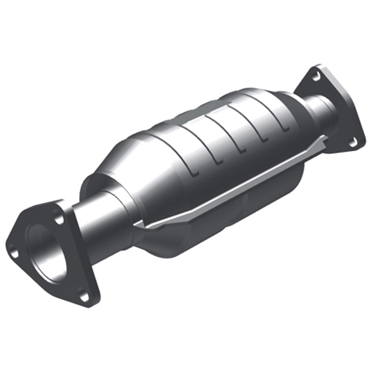 Acura Vigor                          Catalytic ConverterCatalytic Converter