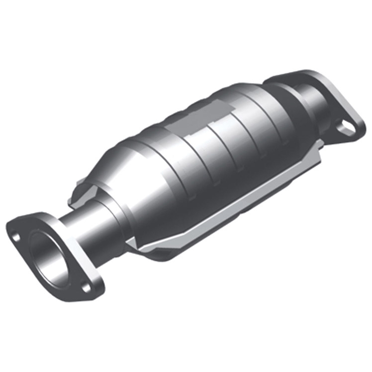 Nissan 310                            Catalytic Converter