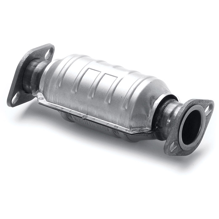 Nissan NX Coupe                       Catalytic ConverterCatalytic Converter