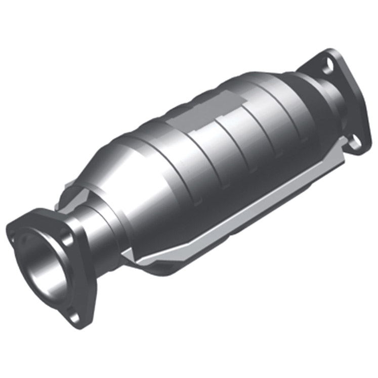 Volvo 240                            Catalytic ConverterCatalytic Converter