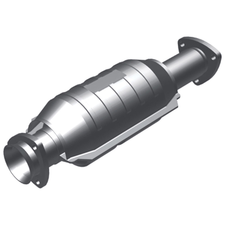 Saab 900                            Catalytic ConverterCatalytic Converter