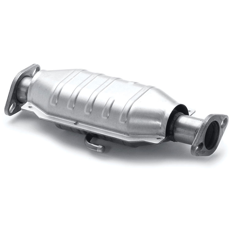 Chevrolet Nova                           Catalytic ConverterCatalytic Converter
