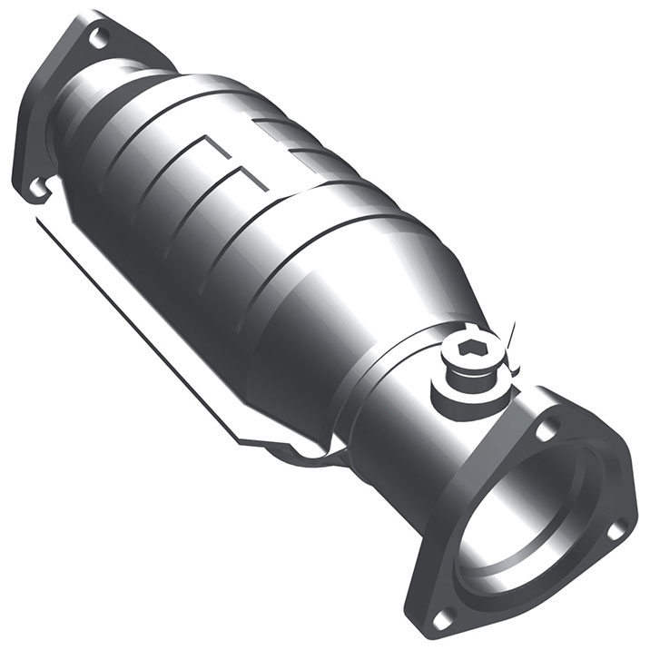 VW Quantum                        Catalytic ConverterCatalytic Converter