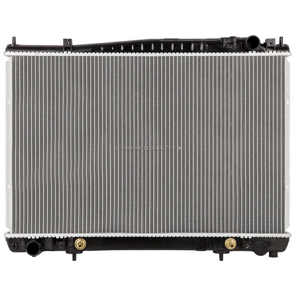 Infiniti Q45                            RadiatorRadiator