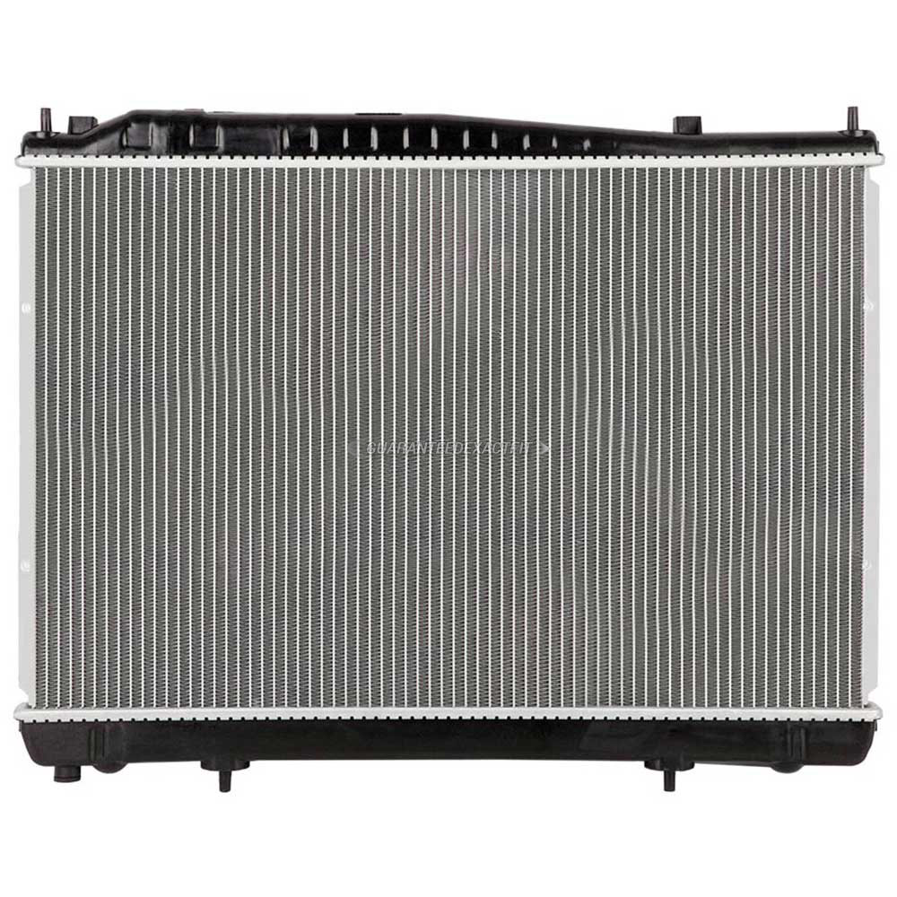 Infiniti Q45                            Radiator