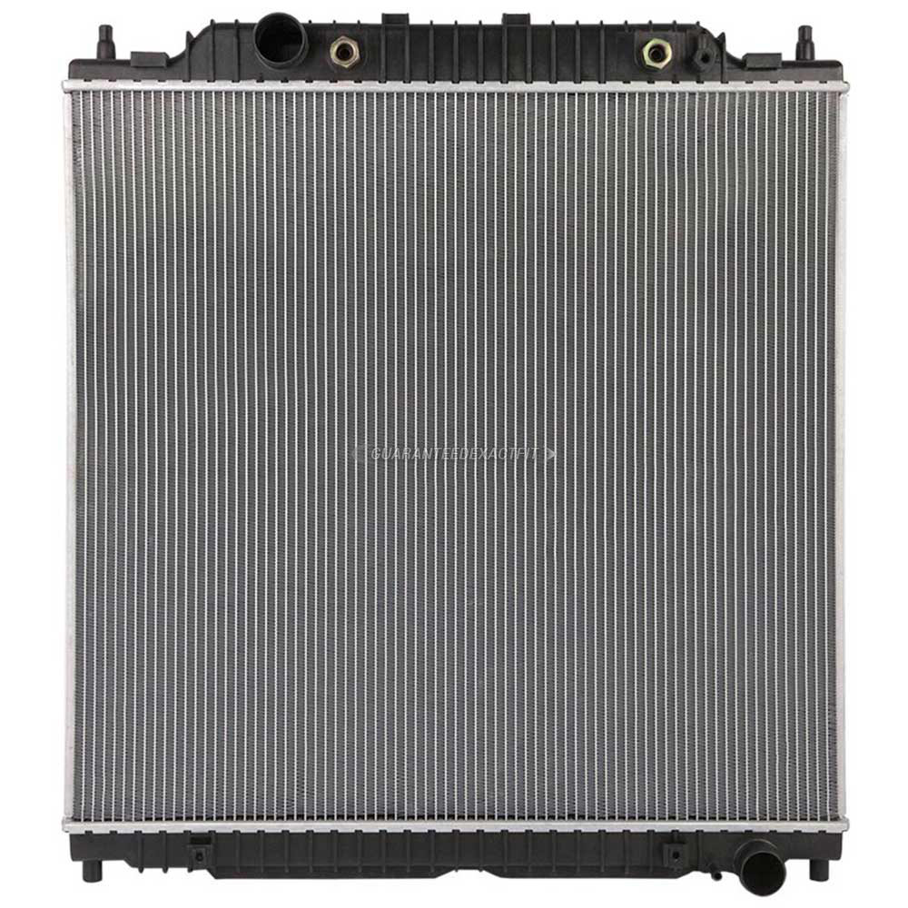 Ford Excursion                      RadiatorRadiator
