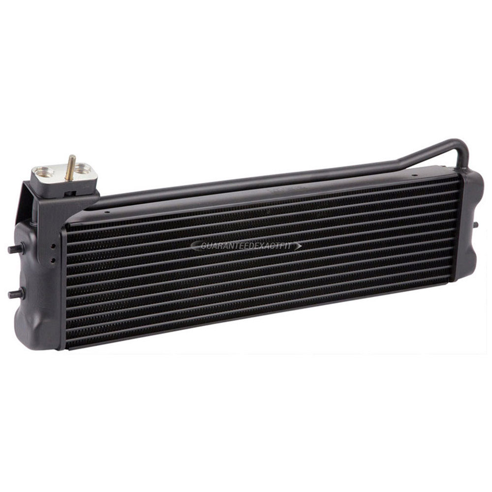 BMW M6                             Oil CoolerOil Cooler