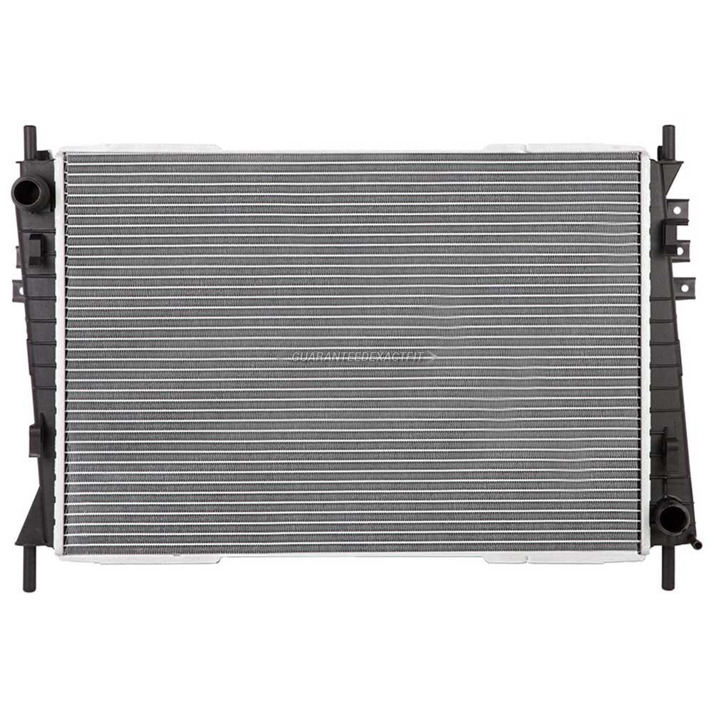 Jaguar X Type                         RadiatorRadiator