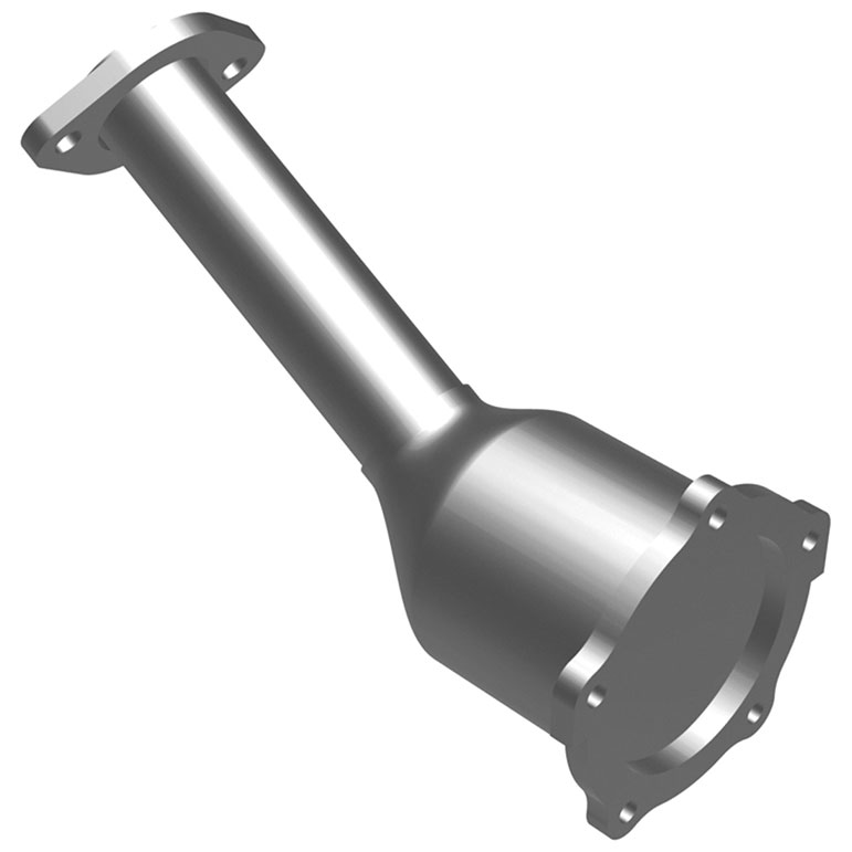 Subaru Justy                          Catalytic ConverterCatalytic Converter