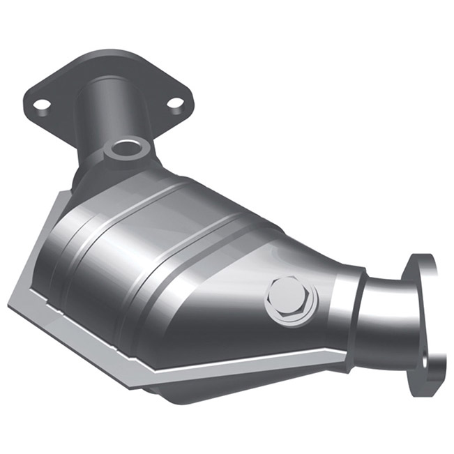 Subaru Legacy                         Catalytic ConverterCatalytic Converter