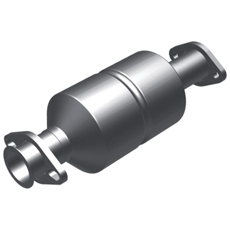 Mitsubishi Mighty Max                     Catalytic ConverterCatalytic Converter