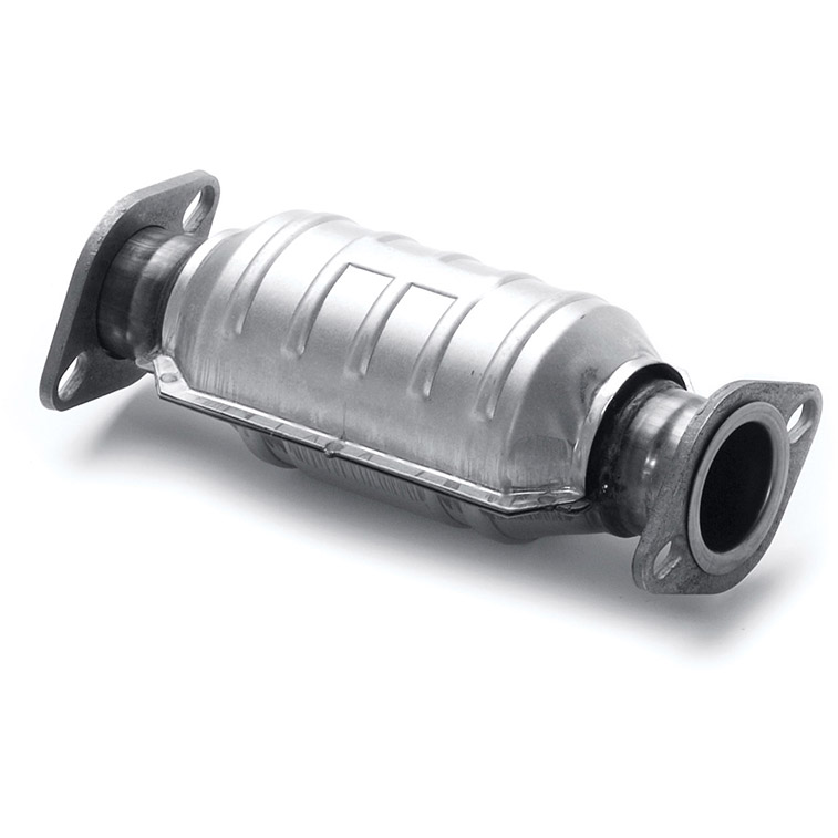 Nissan Pick-Up Truck                  Catalytic ConverterCatalytic Converter