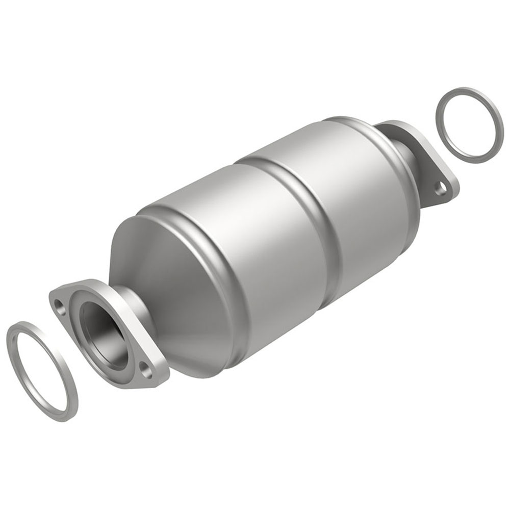 Toyota 4 Runner                       Catalytic ConverterCatalytic Converter