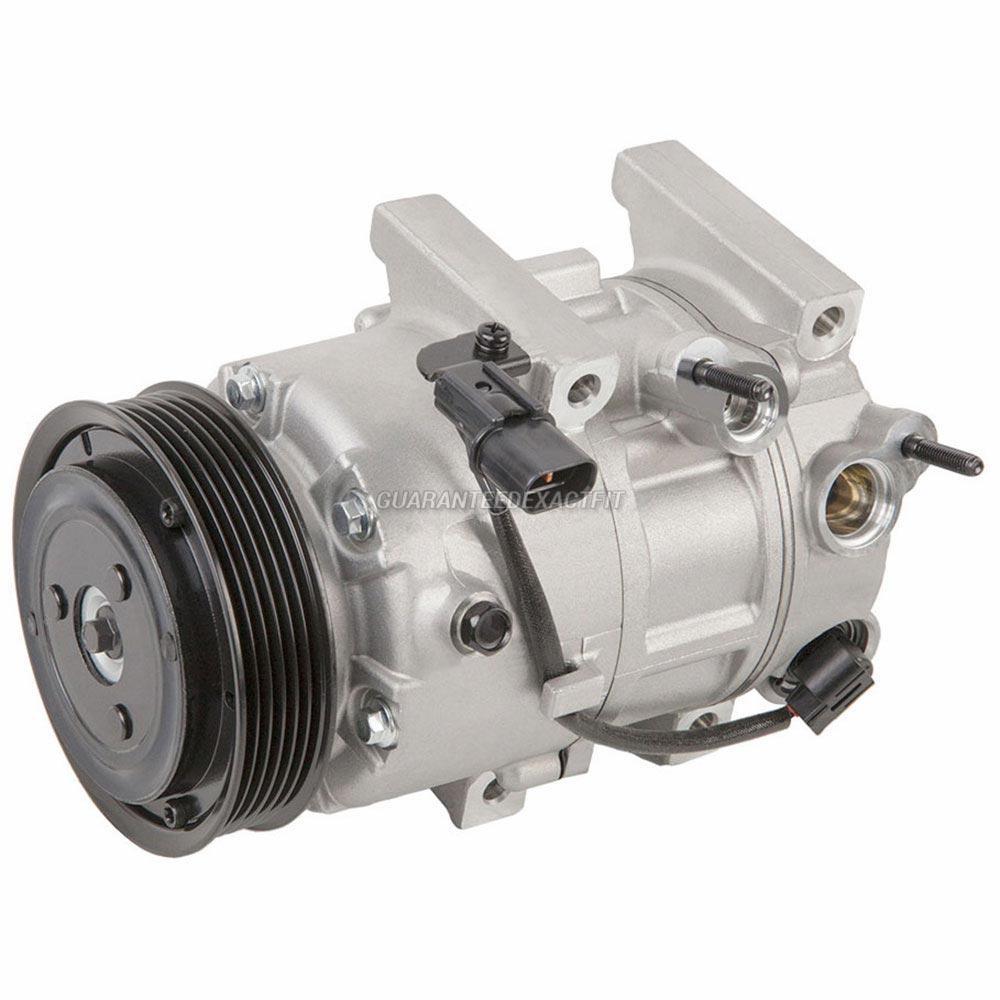 Hyundai Azera A/C Compressor
