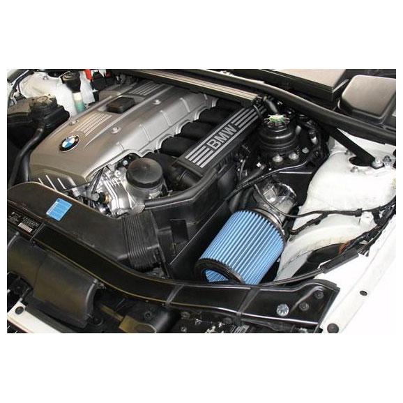 BMW 128i                           Air Intake Performance KitAir Intake Performance Kit