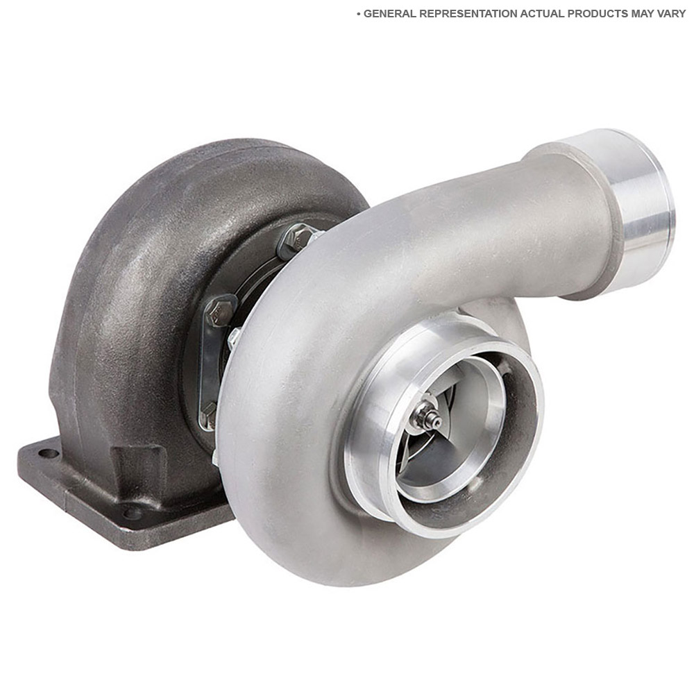Caterpillar All Models Turbocharger - OEM & Aftermarket Replacement