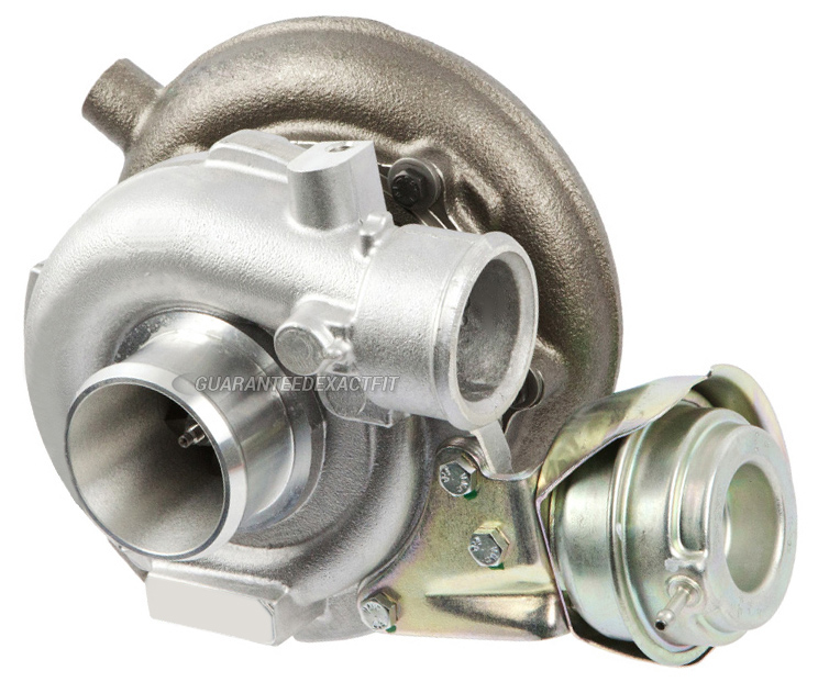 Jeep Liberty                        TurbochargerTurbocharger