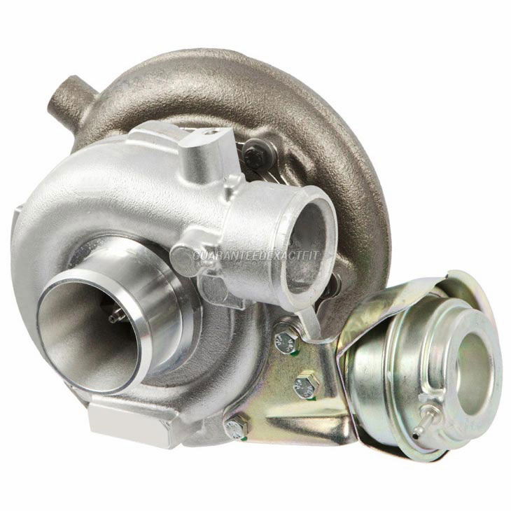 Jeep  2.8L Diesel Engine Turbocharger
