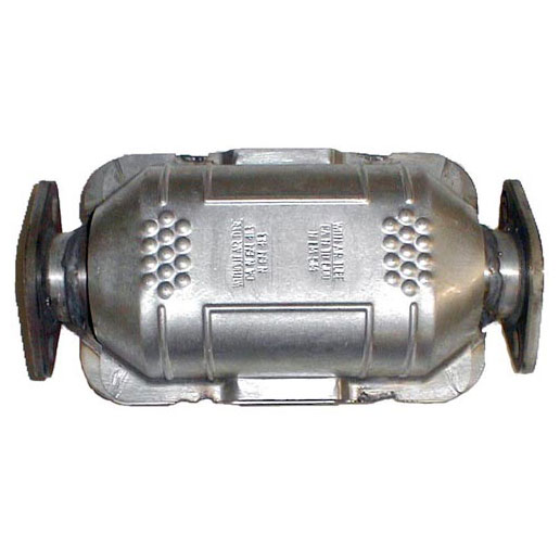Toyota MR2                            Catalytic ConverterCatalytic Converter