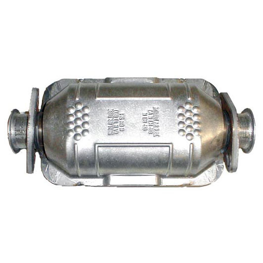 Nissan Pulsar                         Catalytic ConverterCatalytic Converter