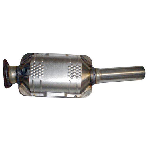 Volkswagen Jetta                          Catalytic ConverterCatalytic Converter