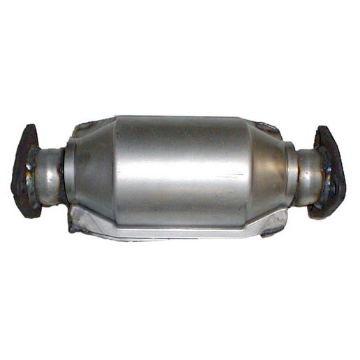 Audi Quattro                        Catalytic ConverterCatalytic Converter