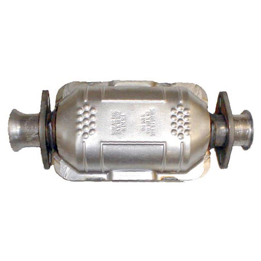 Hyundai Excel                          Catalytic ConverterCatalytic Converter