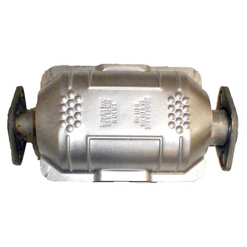 Plymouth Champ                          Catalytic ConverterCatalytic Converter