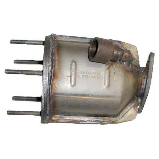Mitsubishi Precis                         Catalytic ConverterCatalytic Converter