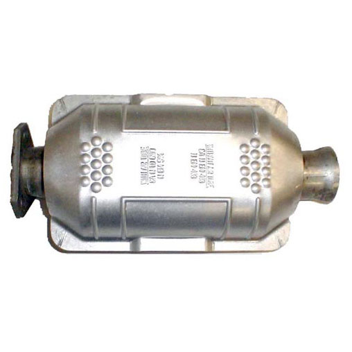 Volkswagen Vanagon                        Catalytic ConverterCatalytic Converter