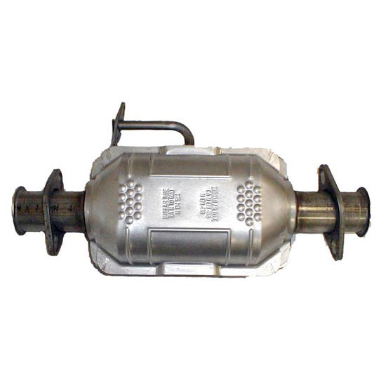 Mazda RX7                            Catalytic ConverterCatalytic Converter
